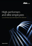 High Performers and Elite Employees