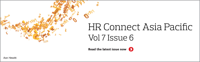 HR Connect Asia Pacific: Volume 7 Issue 6