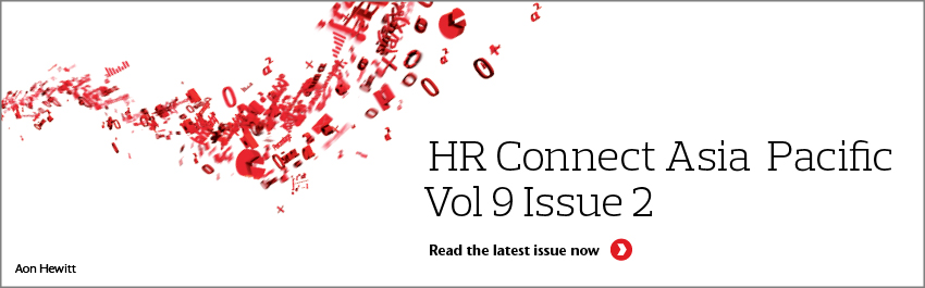 HR Connect Asia Pacific | Vol 9 Issue 2