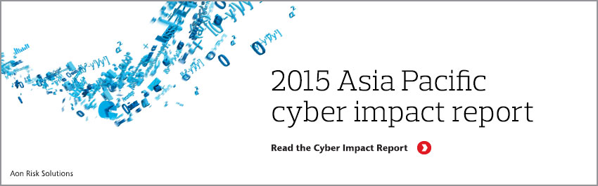 2015 Asia Pacific (APAC) Cyber Impact Report