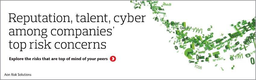 Global Risk Management Survey 2015
