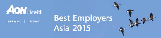 Best Employers - Asia 2015 | Home