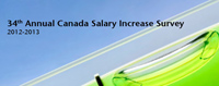 Download 34th Annual Salary Increase Survey