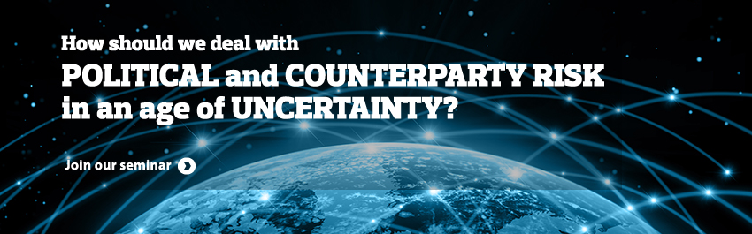Political and Counterparty Risk Seminar