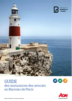 Guide avocat barreau Paris