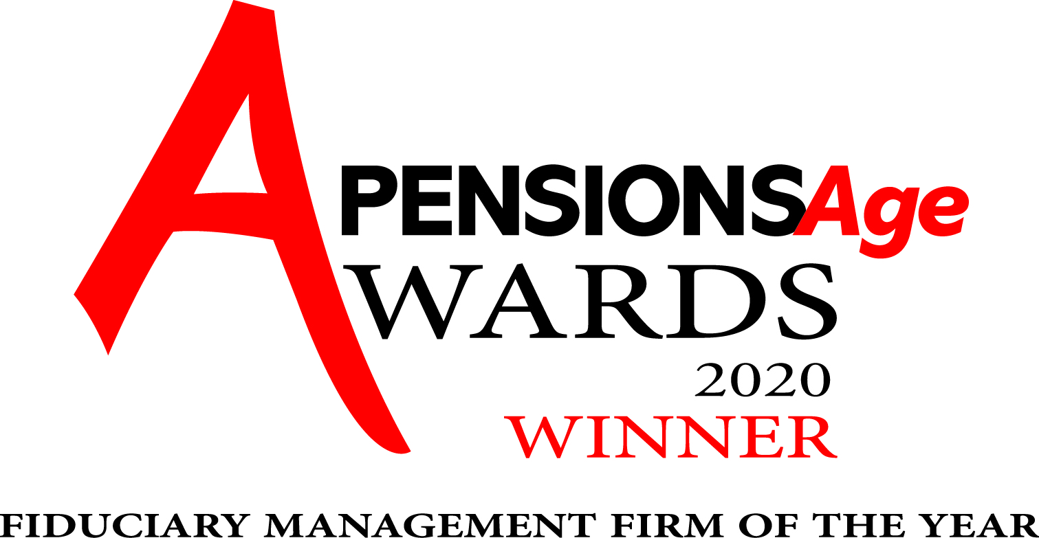 Pensions Age Awards 2020 - Fiduciary Management Firm Of The Year