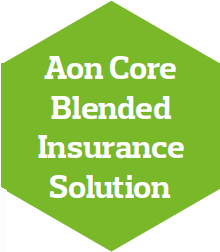 Aon Core Blended Insurance Solution