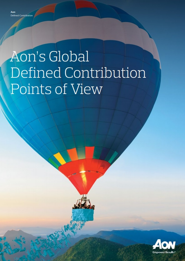 Aons Global Defined Contribution Points of View
