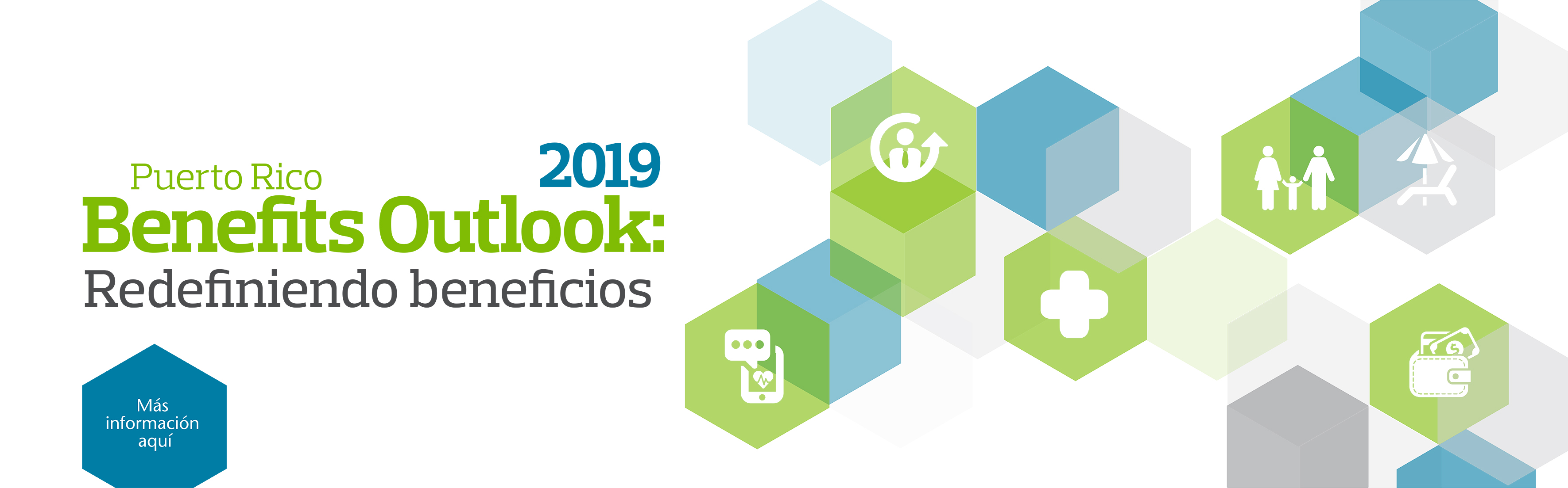 Puerto Rico Benefits Outlook 2019: Redefiniendo beneficios