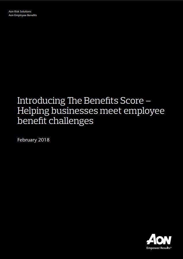 "employee benefits research paper One research study tracked workers in an insurance company as they  neighborhoods"" has many benefits,  productivity"" (working paper,."