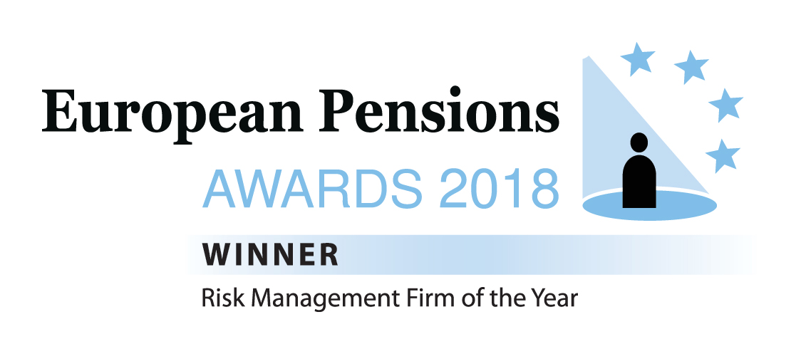 European Pensions Awards 2018 - Risk Management Firm of the Year