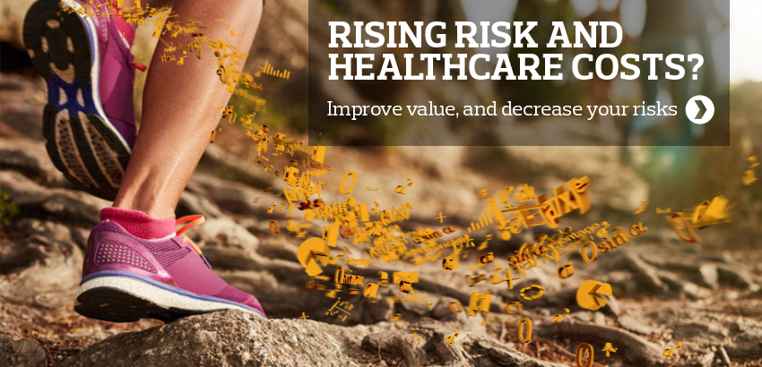 Healthcare and Risk Benefits