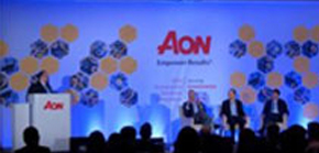 Aon Transaction Solutions Symposium in Austin
