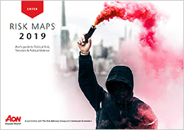 2018 Risk Maps Brochure