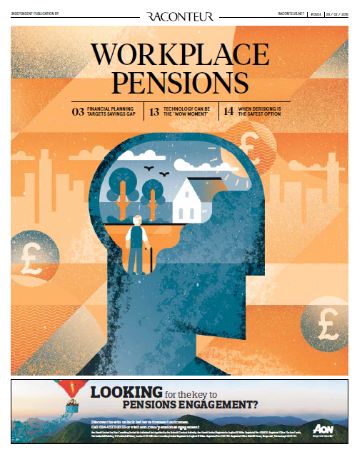 The Times Workplace Pensions Report 2018