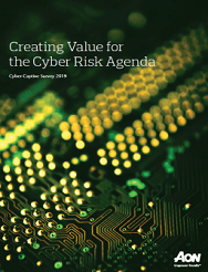 Download Creating Value for the Cyber Risk Agenda