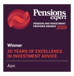 2019 PIPA Winners - Excellence in Investment Advice.