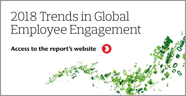 2018 Trends in Employee Engagement