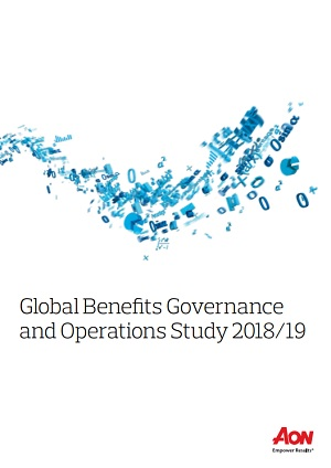 Global Benefits Governance and Operations Study