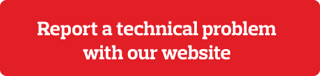 Report a technical problem with our web site