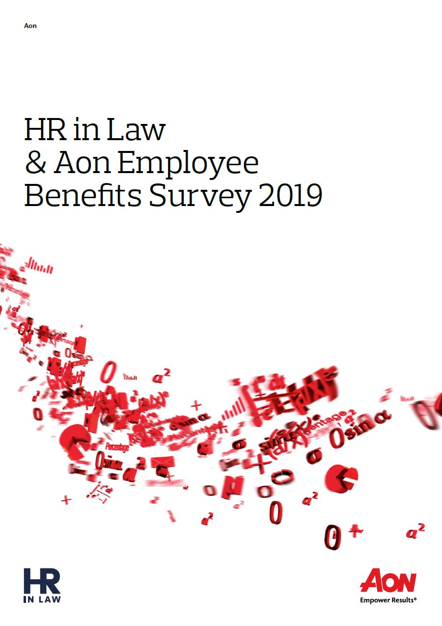 HR in law survey
