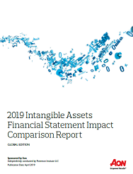 Understanding the Strategy, Valuation and Risk of Intangible Assets