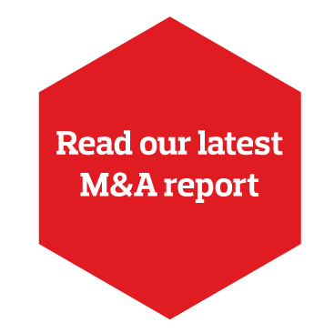 Download M&A report
