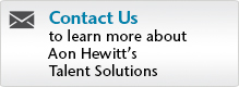 Aon Hewitt Contact Us