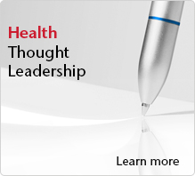 Aon Hewitt Health Thought Leadership