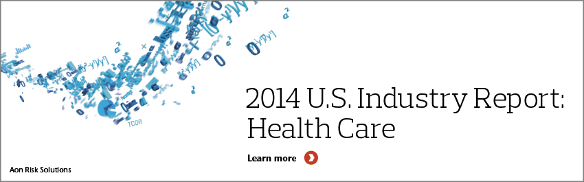 2014 Health Care Industry Report
