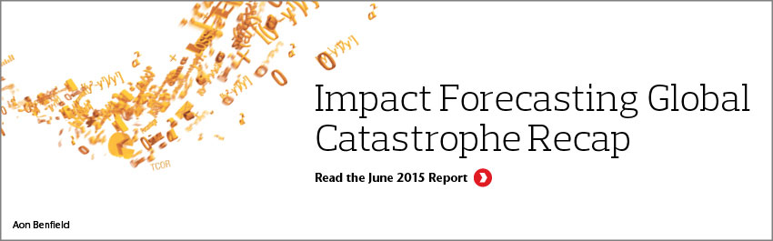 June Impact Forecasting Report