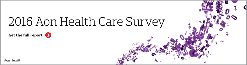 Download the 2016 Retiree Health Care Survey