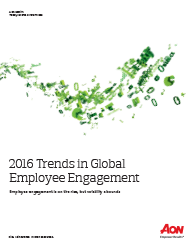 2014 Trends in Global Employee Engagement
