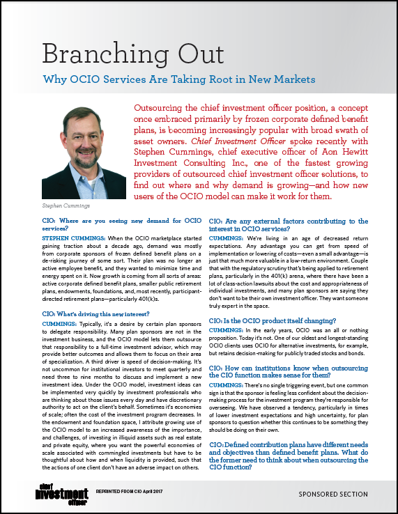 ocio: why ocio services are taking root in new markets