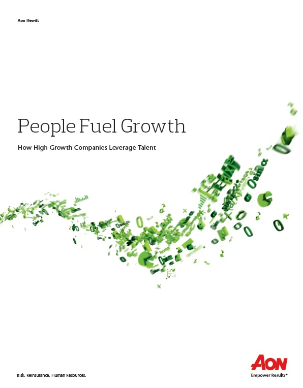 People Fuel Growth Highlights Report