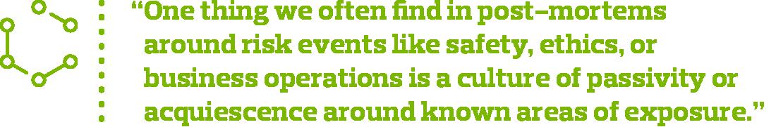 Ken Oehler Quote