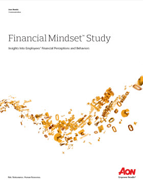2015 Financial Mindset Study