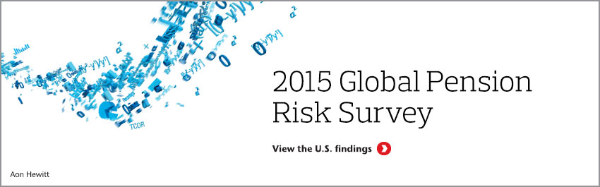 2015 Global Pension Risk: U.S. Survey Findings