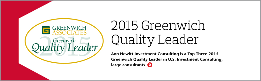 2015 Greenwich Quality Leader