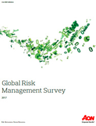 Global Risk Management Survey 2017