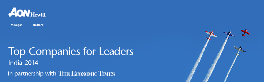 Top Companies for Leaders 2014