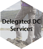Delegated-DC-Services