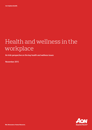 health and wellness in the workplace essay Occupational health and safety (oh&s) in the workplace requires co-operation from both employers and employees to ensure that the workplace is a healthy and safe environment both employees and employers are required to co-operate by the rights and responsibilities that are set for them.