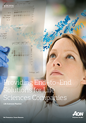 Life Science Brochure