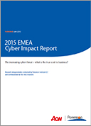 Cyber Impact Report