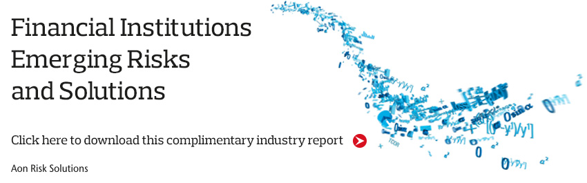 Financial institutions industry rapport
