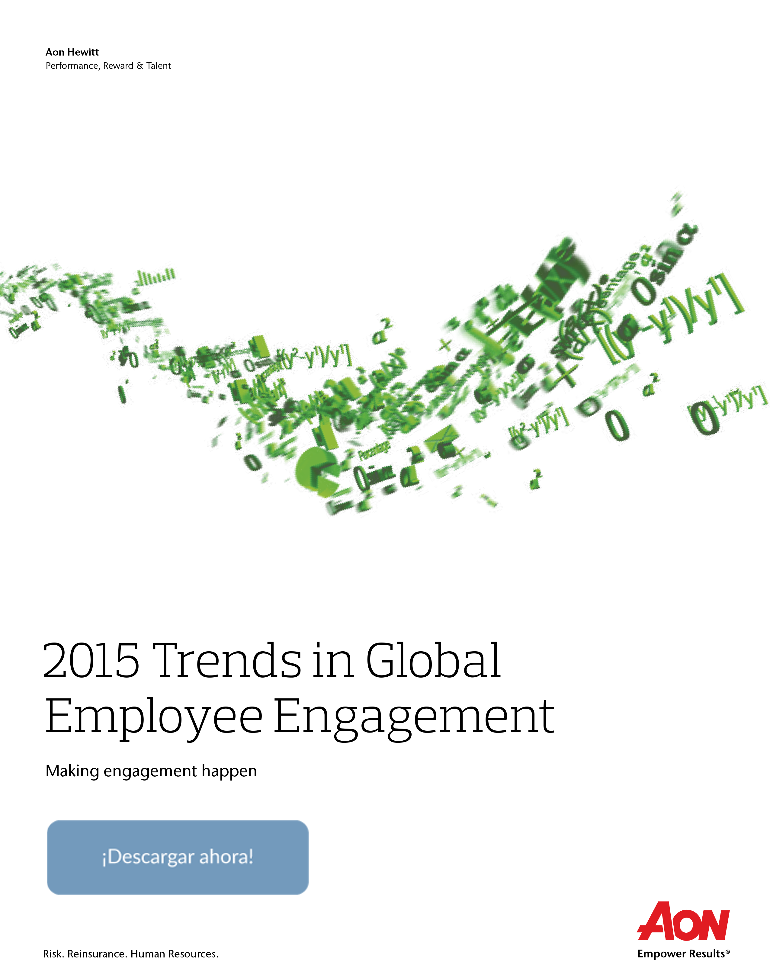 2015 Final Trends in Global Employee Engagement