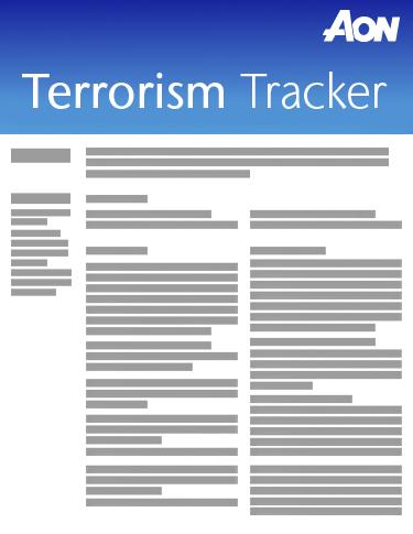 Terrorism Tracker