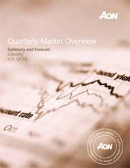 Quarterly Casualty Market Overview