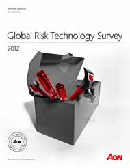 Global Risk Technology Survey